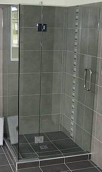 Glass protection shower glass protection pool glass balustrades protection - Shower glass protection ...